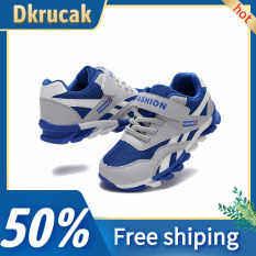 Dkrucak Ngoài Trời Giày Chống Trượt Giày Dép Trẻ Em Cho Bé Trai On Bán Chạy Thở Sneakers Trẻ Em Giày Dép Cho Bé Trai Giản Dị Hàn Quốc Sneakers Trẻ Em Giày Dép Cho Trẻ Em Trai (28-39)