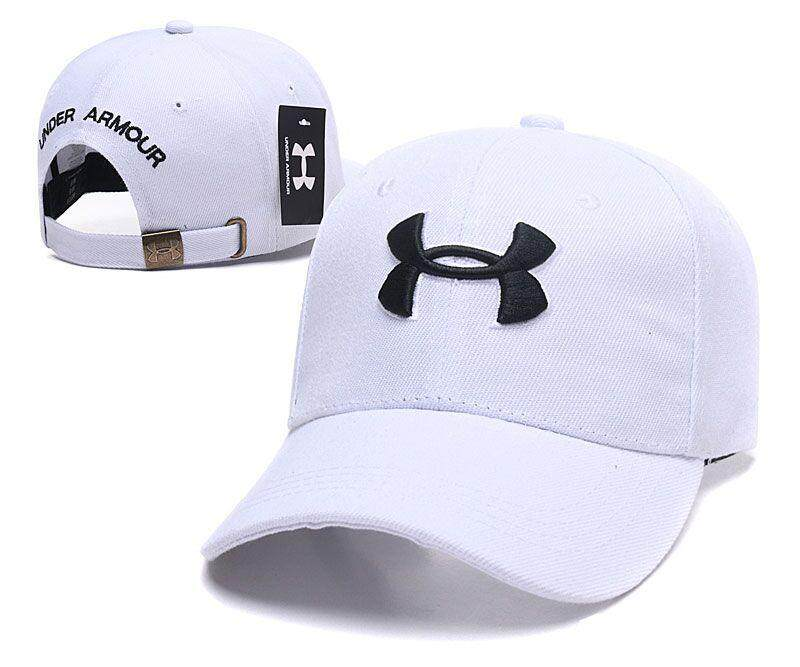 Hot Sale Fashion Original_Under Armour Baseball Cap Women And Men Summer  Casual Embroidered Adjustable Caps High Quality Outdoor Sport Caps