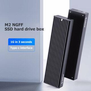 M2PF-C3 ORICO Chuyên Nghiệp Vỏ Ngoài SSD USB3.1 Type-C M.2 NGEF Hợp Kim Nhôm thumbnail