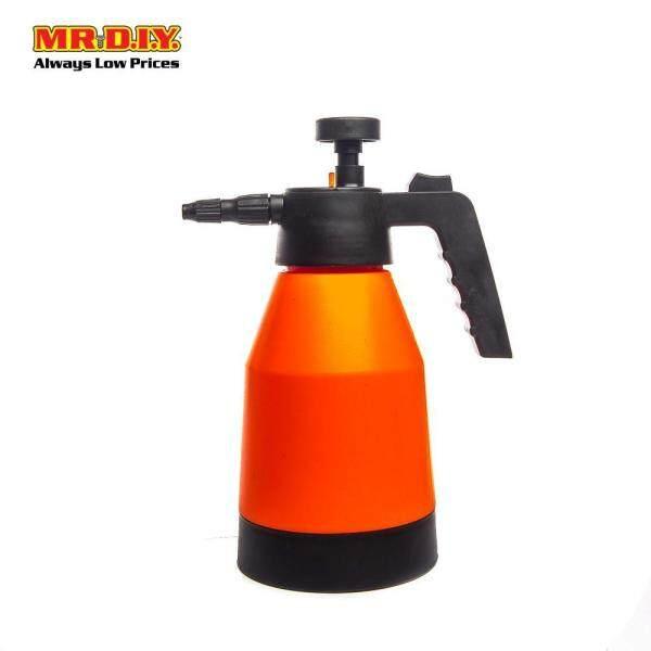 Handheld Garden Pump and Spray