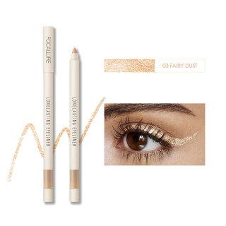 [CÁNH Trời] Bút Kẻ Mắt Dạng Gel Bút Kẻ Màu Đen Dễ Mặc Không Thấm Nước Bút Kẻ Mắt Trang Điểm Mắt thumbnail
