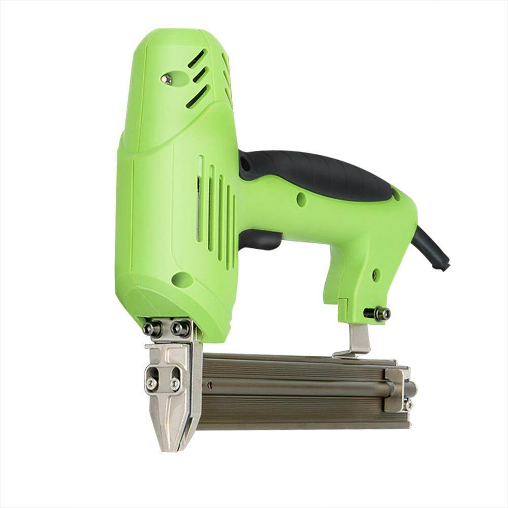 F30 / 422 Electric Staple Straight Nail Gun For Woodworking