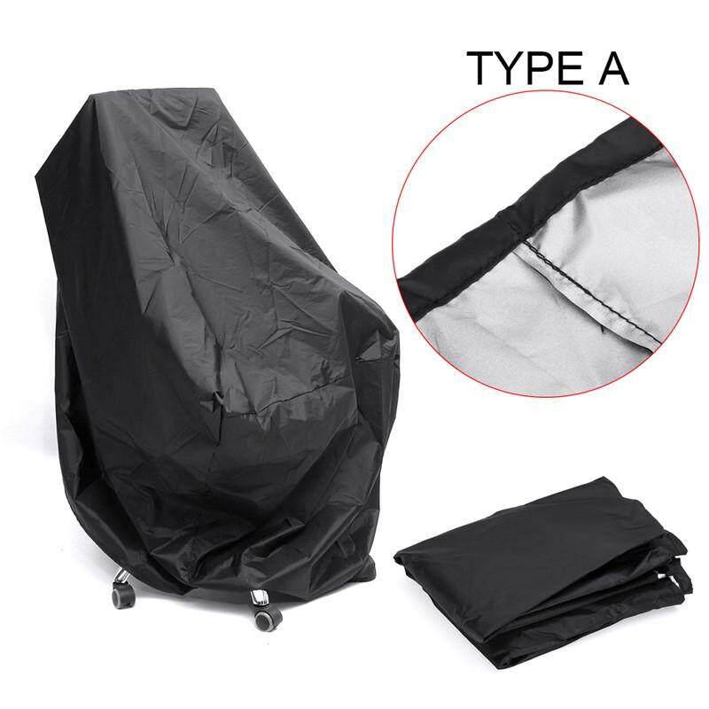 【Free Shipping + Flash Deal】35 Waterproof Chair Dust Rain Cover Outdoor Garden Patio Furniture Protection