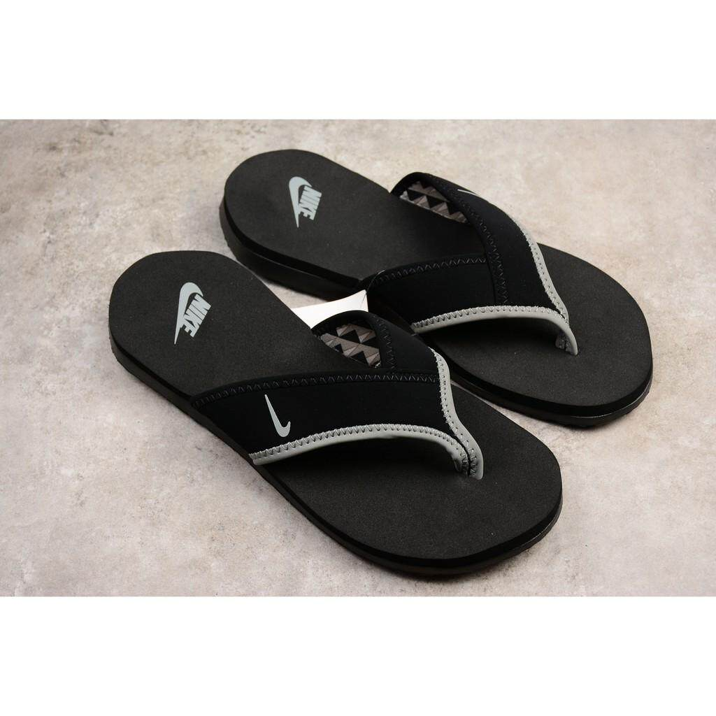 newest 4a6fa 2ed8e Original Fashion Nike Slippers / Sandals Flip Flop Squeeze me Sandals  Slipper Selipar