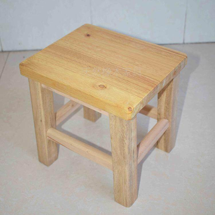 Sofa Stool Fashion Creative Solid Wood Shoes Bench Small Bench Living Room Bench