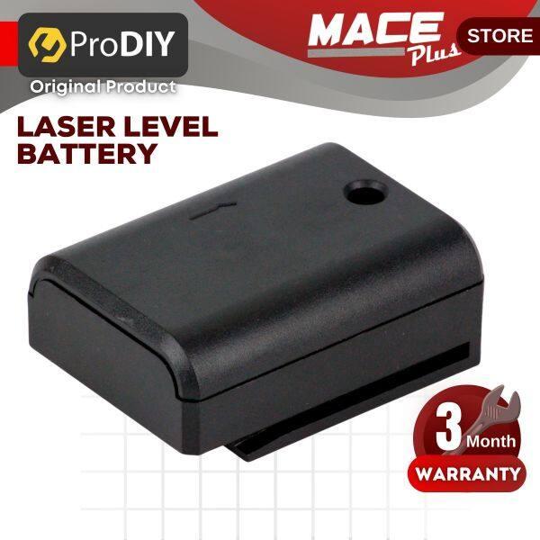 Rechargeable Level Laser Battery Pack for 12 / 16 3D Laser Level Instrument Bateri Boleh Cas