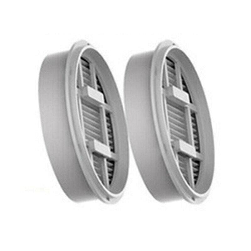 2Pcs Filter for Xiaomi Deerma VC20S VC20 Handheld Vacuum Parts Accessories