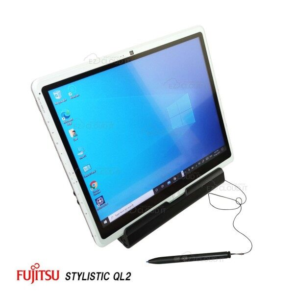 Refurbished Fujitsu Stylistic QL2 Touchscreen Windows Malaysia