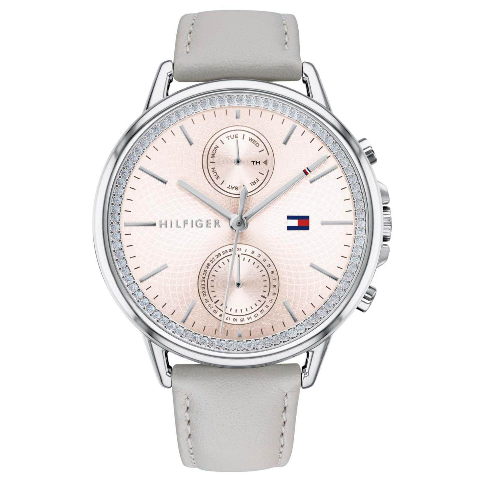 Tommy Hilfiger Jam price in Malaysia Best Tommy Hilfiger
