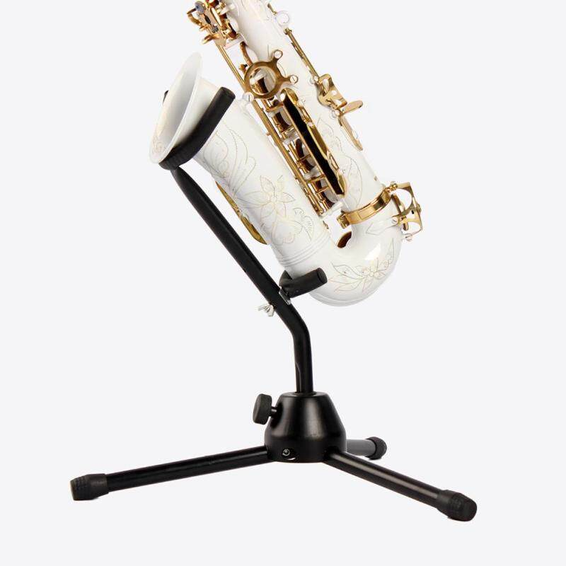 Alto Saxphone Holder Sax Stand Musical Instrument Stand Bracket Malaysia