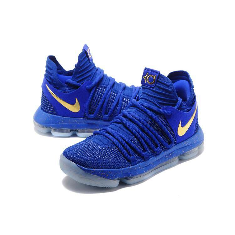 60f21476c922 Kevin Durant NIKK Zoom KD 10 EP Basketball Shoes Men Mesh Sports Sneakers  ZKD11
