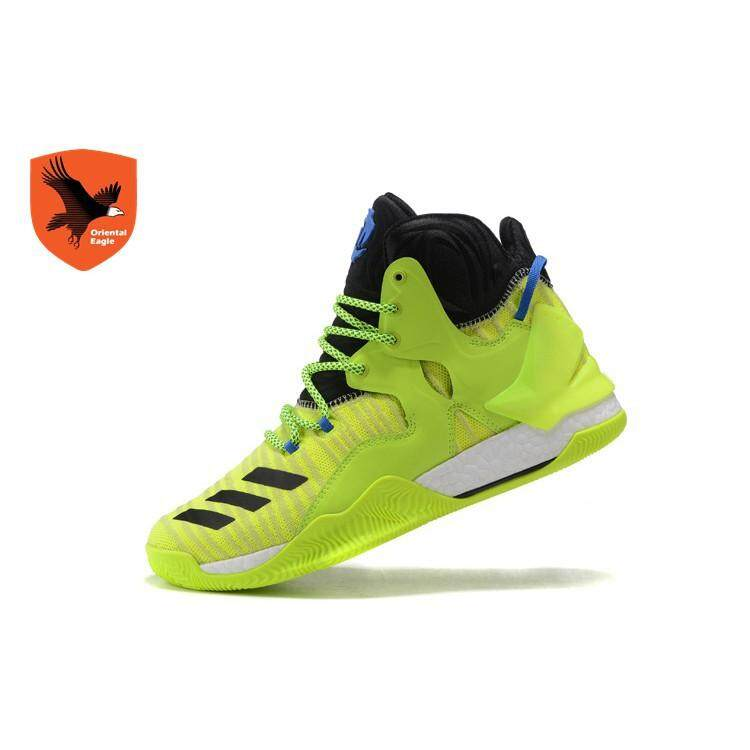 new product 5a01e 4e1fb Discount Adidas Rose 7 Men s Basketball Shoes Sport Sneakers