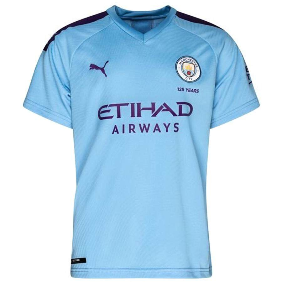 best service db3d9 f7e43 [New] Man Blue Jersey Home 2019/20 for Men EPL shop-men-football-jerseys  Ready Stock [MTC]