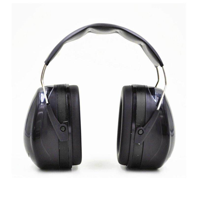 Hot Sale Ear Protection Hearing Muffs Noise Reduction Safety Soft Earmuffs