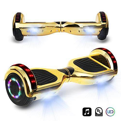 Hoverboard By Atv Sports And Style Sdn Bhd.
