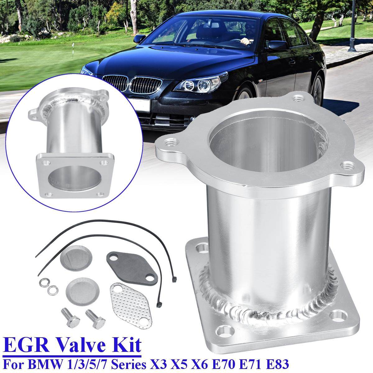 EGR Valve Kit For BMW 1/3/5/7 Series X3 X5 X6 E70 E71 E83