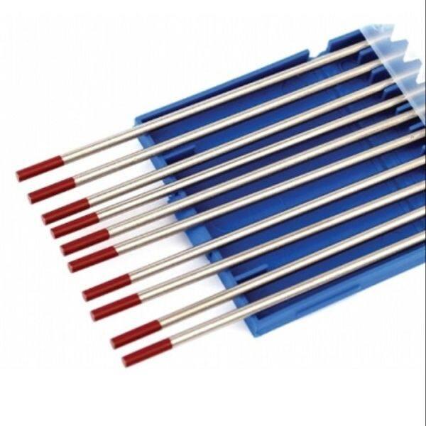 焊针 THORIATED TUNGSTEN ELECTRODE (RED) 2.4MM
