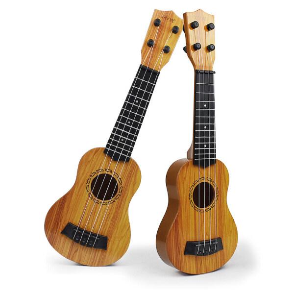 Kids Ukulele Music Instrument Wood Ukulele Malaysia
