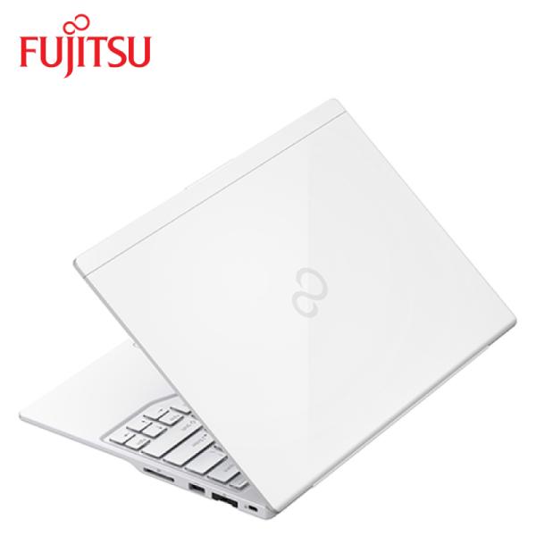 Fujitsu VLH (UH-X)-9234 13.3 FHD Laptop White ( I7-10510U, 16GB, 1TB SSD, Intel, W10 ) Malaysia