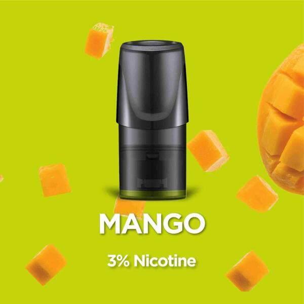 Relx original ✔️芒果(mango) Malaysia