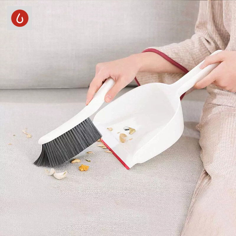 Yijie YZ-02 Mini Broom Mop Dustpan Sweeper Desktop Sweep Small Cleaning Brush Tools Housework Household Mi Home Kits