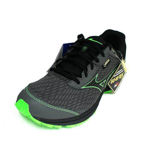 40570c74e868 Mizuno Wave Rider 21 GTX - Mens Trail Running Shoes J1GC187403 US8.5-10.5