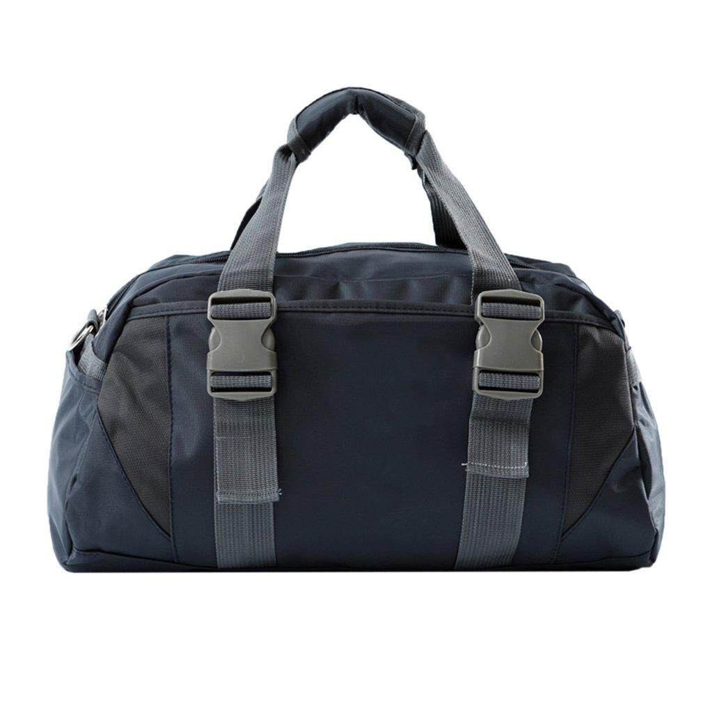 a4064fa049c1 Beau Waterproof Sport Gym Bag Men Women Waterproof Multifunctional Female  Yoga Bag