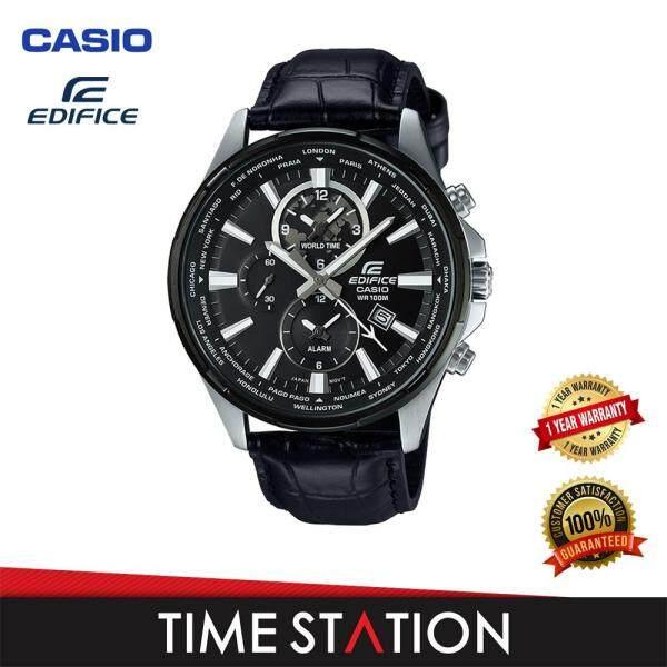 CASIO | EDIFICE | EFR-304BL-1AVUDF Malaysia