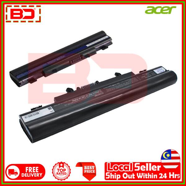 Acer AL14A32 for Aspire E14 E15 E5-411 E5-471 E5-421 E5-511 E5-521 E5-531 E5-571 E5-551 V3-472 V5-572 Laptop Battery 🔋   4400mAh Malaysia