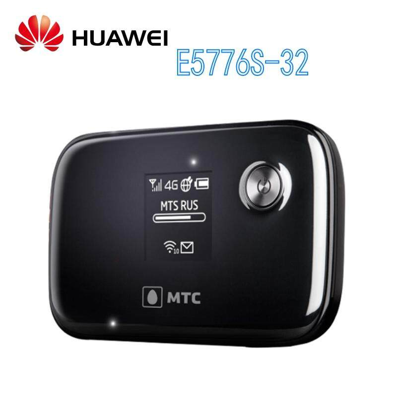 Unlock huawei e5776