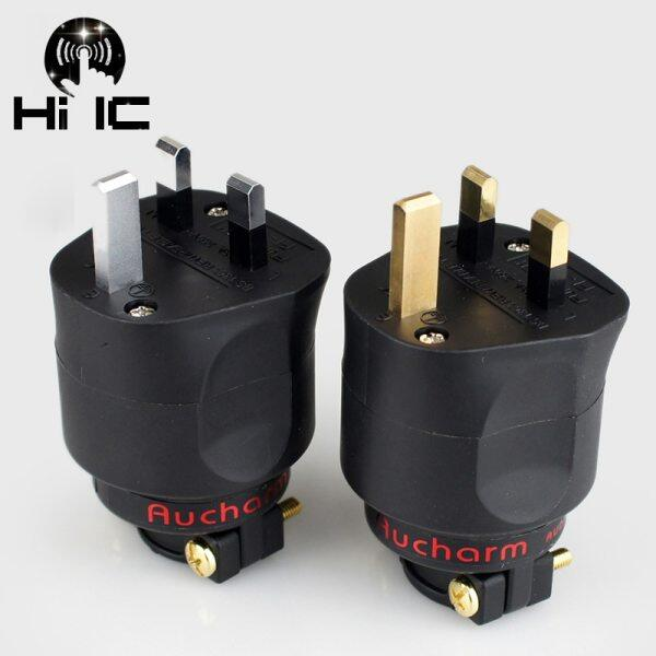 Hifi Audio British Standard  Ac/dc Adapters Uk Plugs Ac Power Charger Adapter United Kingdom Power Cable