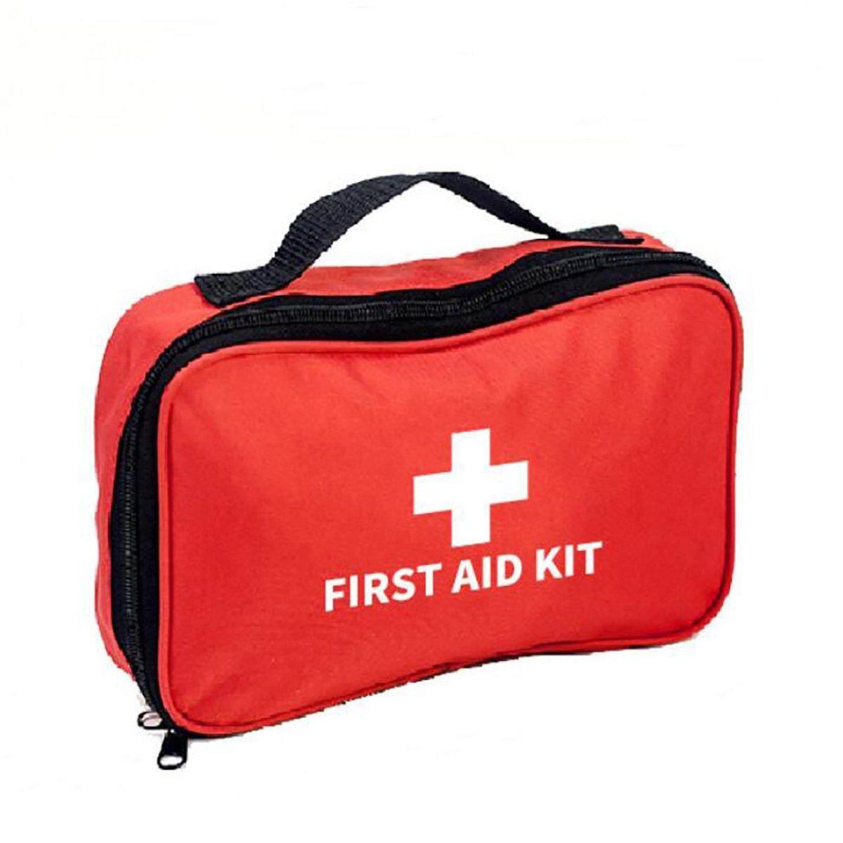 Diskon Besar-besaran Multifungsi Compact Handheld Tas Medis Pertolongan  Pertama Tas Penyimpanan Obat