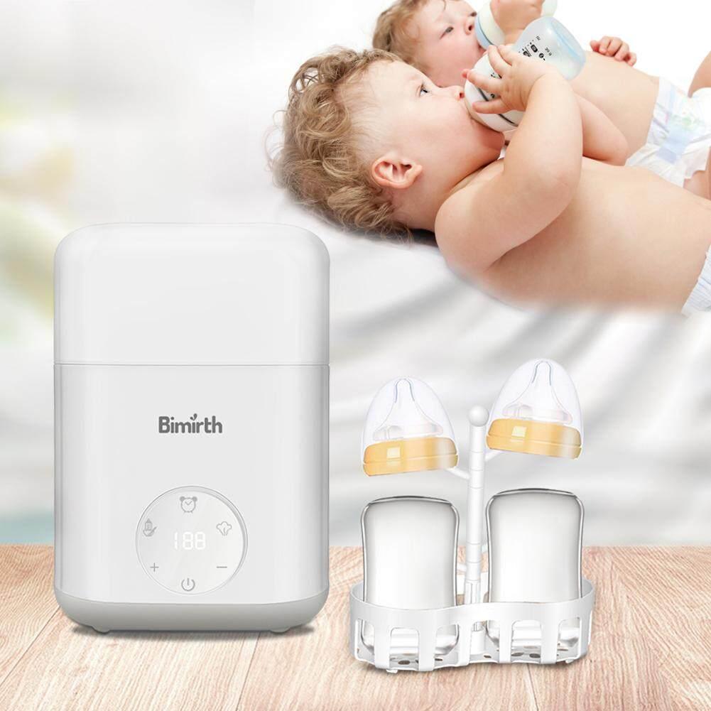 Bimirth 4-in-1 Multi-functional Baby Bottle Warmer Sterilizer Food Heater