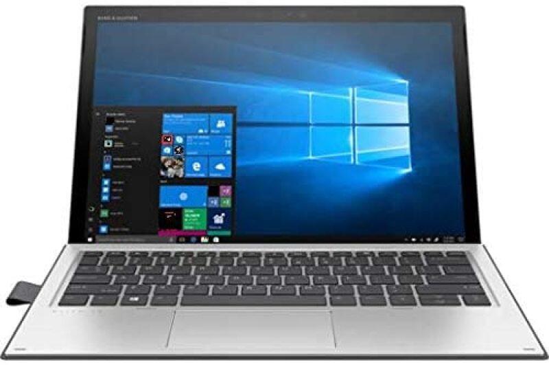 HP Elite x2 1013 G3 - 2 in 1 Laptop - Intel Core i7-8650U - vPro NVMe M.2 - 512GB SSD - 8GB RAM - 1.9GHz - 3000x2000 IPS Panel - Windows 10 Pro 64-bit New Malaysia