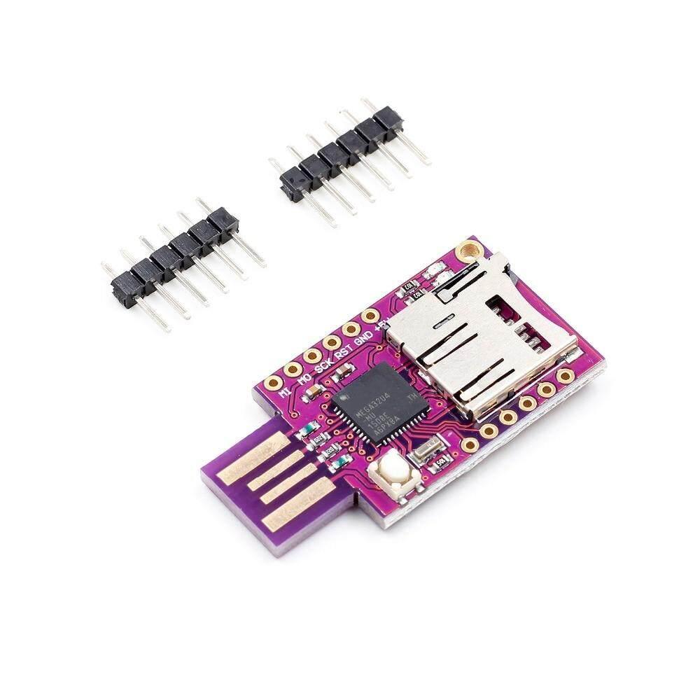 TF MicroSD Micro SD Card Slot Badusb USB Virtual Keyboard
