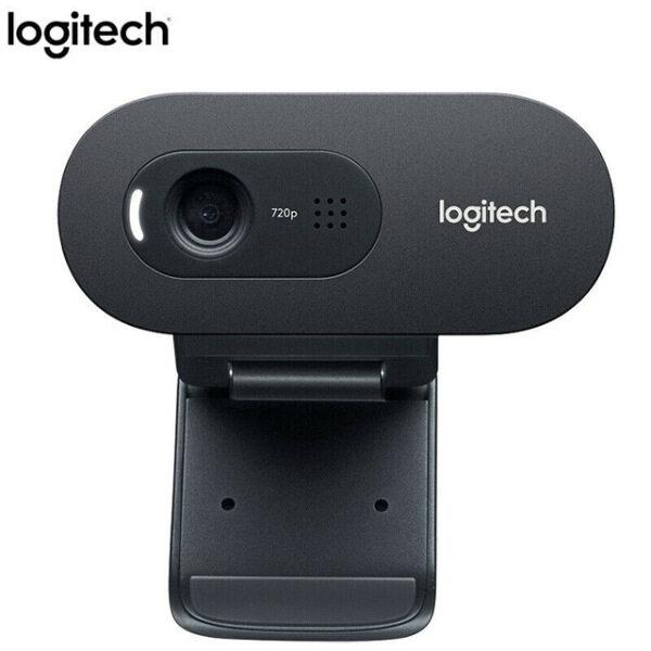 Bảng giá Original Logitech C270/C270i HD Video 720P Webcam Built-in Micphone USB2.0 Computer Camera USB 2.0 for PC Lapto Video Calling Phong Vũ