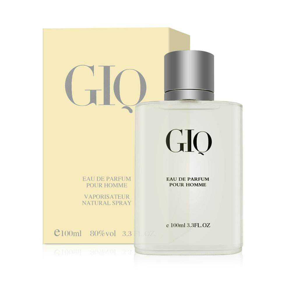 Tavey 100ML Classic Fragrance Perfume for Men Charming Eau De Parfum Spray Mens Perfume