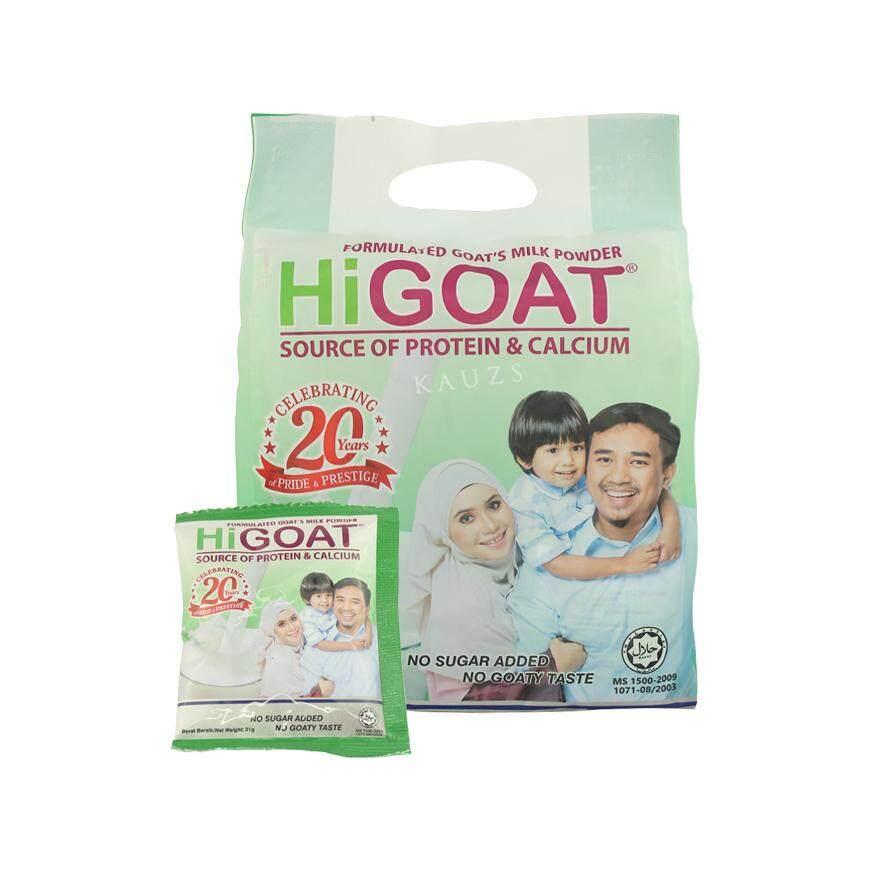 HR Hi Goat Powder 21g x 15s