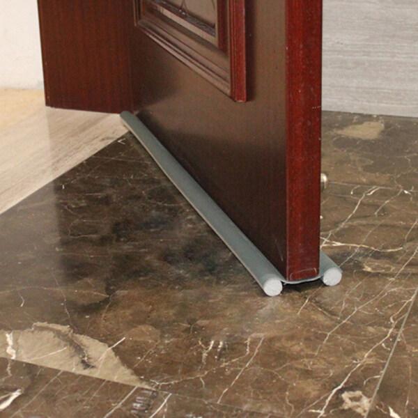 Littlegroot 0.95M flexible door bttom sealing strip guard wind sealer stopper door decor