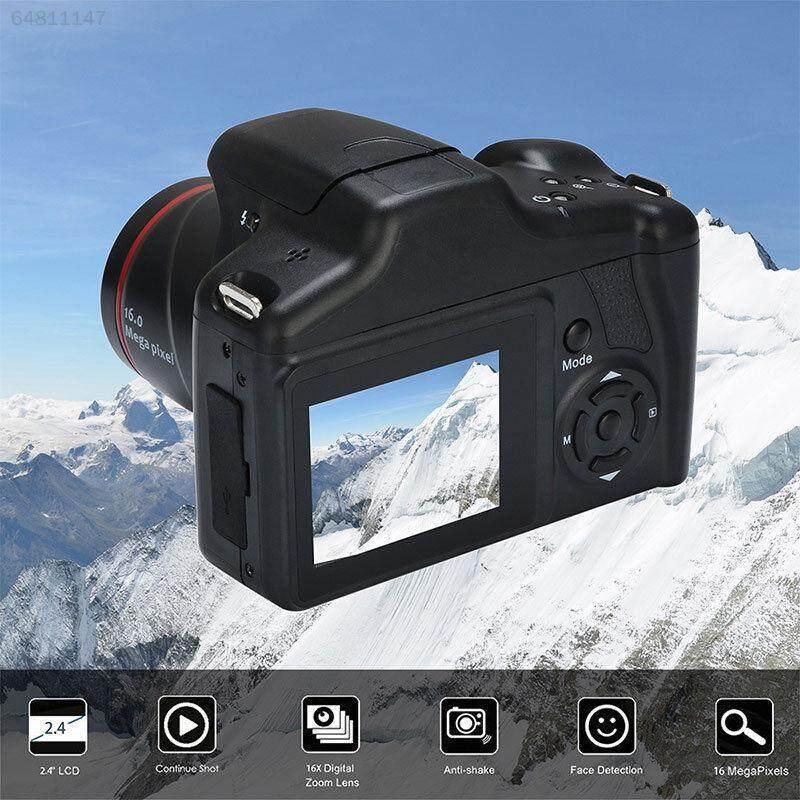 Giá Rẻ Trong Hôm Nay Khi Sở Hữu Huyia Chuyên Nghiệp 16X Zoom Máy Ảnh Kỹ Thuật Số Video HD 1080 P 16.0 MP Cầm Tay