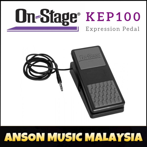 On-Stage KEP100 Expression Pedal Malaysia