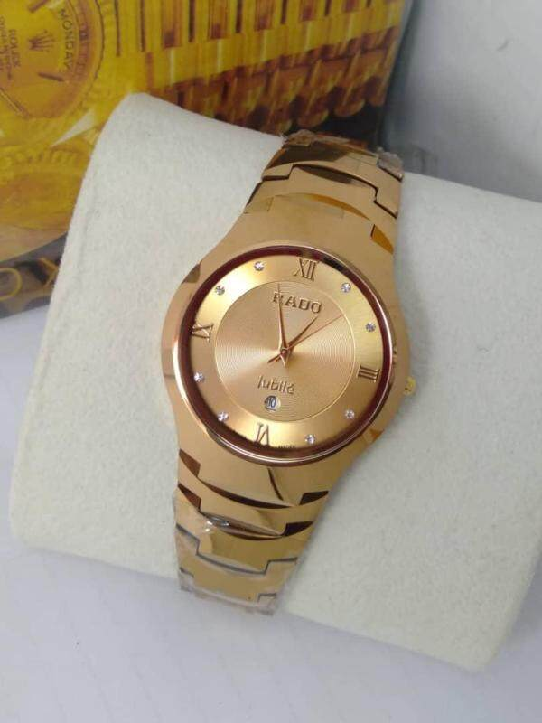 NEW R-A-D-O WATCH FOR WOMEN - LIMITED STOCK Malaysia