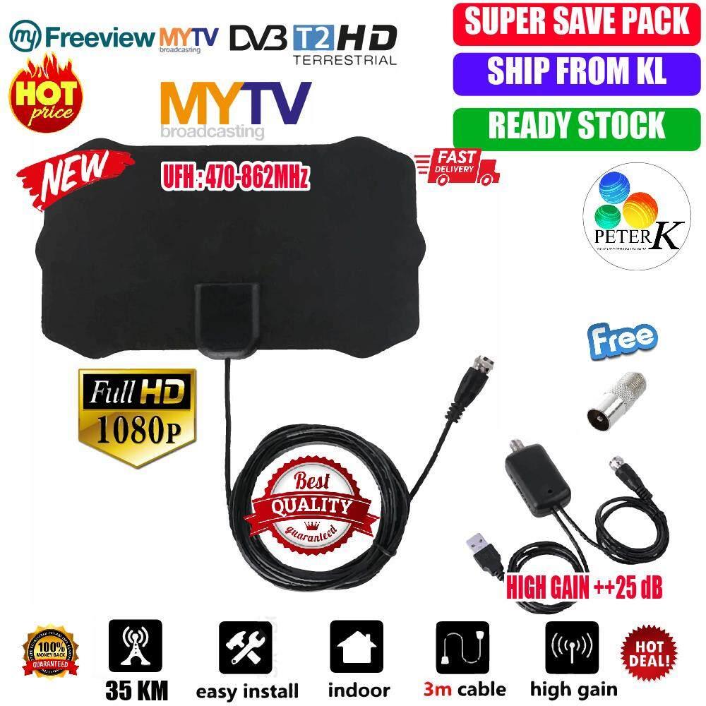 MYTV Broadcasting - Buy MYTV Broadcasting at Best Price in Malaysia