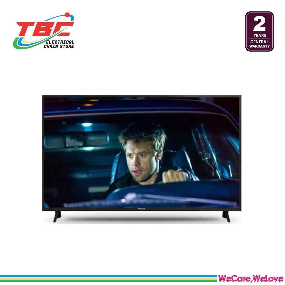 PANASONIC TH-49GX600K 49 GX600 4K UHD HDR Smart TV