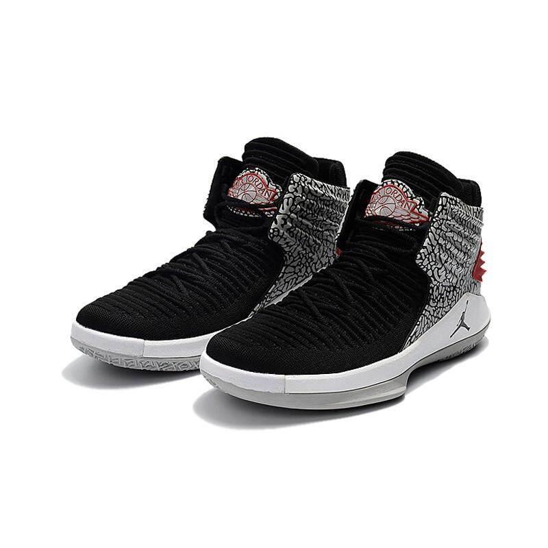 พะเยา Tbing_Nike_Jordan_Michael_Jordan_32_High_Cut_men s _ basketball_shoes_discount_new