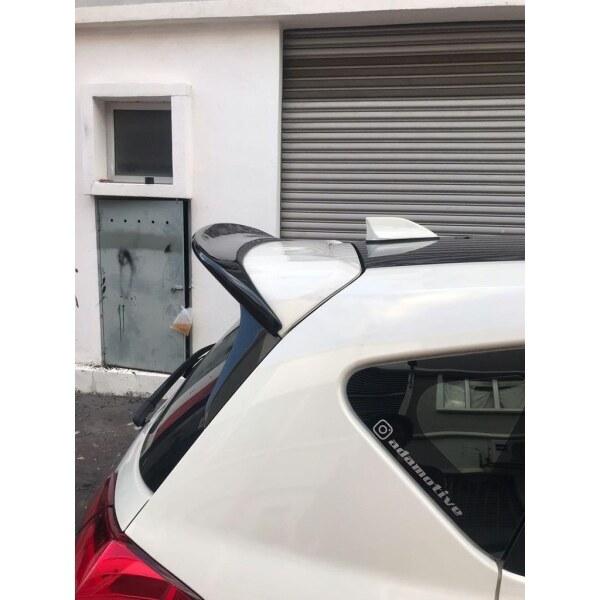 HOT  SALE  Perodua Myvi 17-22 Gen3 Ducktail Spoiler fiber