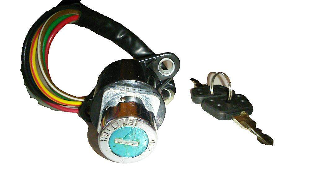 Honda C70 Main Switch By Motor Wave.