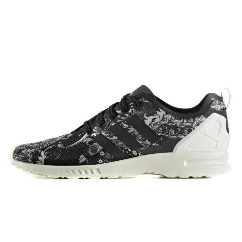 c3e5d4668 Adidas Casual Shoes Women s Shoes Spring And Autumn zx flux Fashion Schick  Low Top CLASSIC Athletic