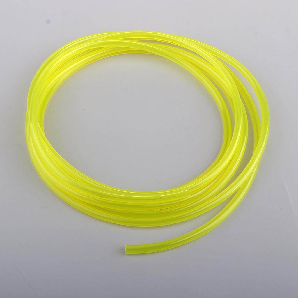 MagiDeal Fuel Line Hose Petrol Tubing for Chainsaw 3mm x 6mm