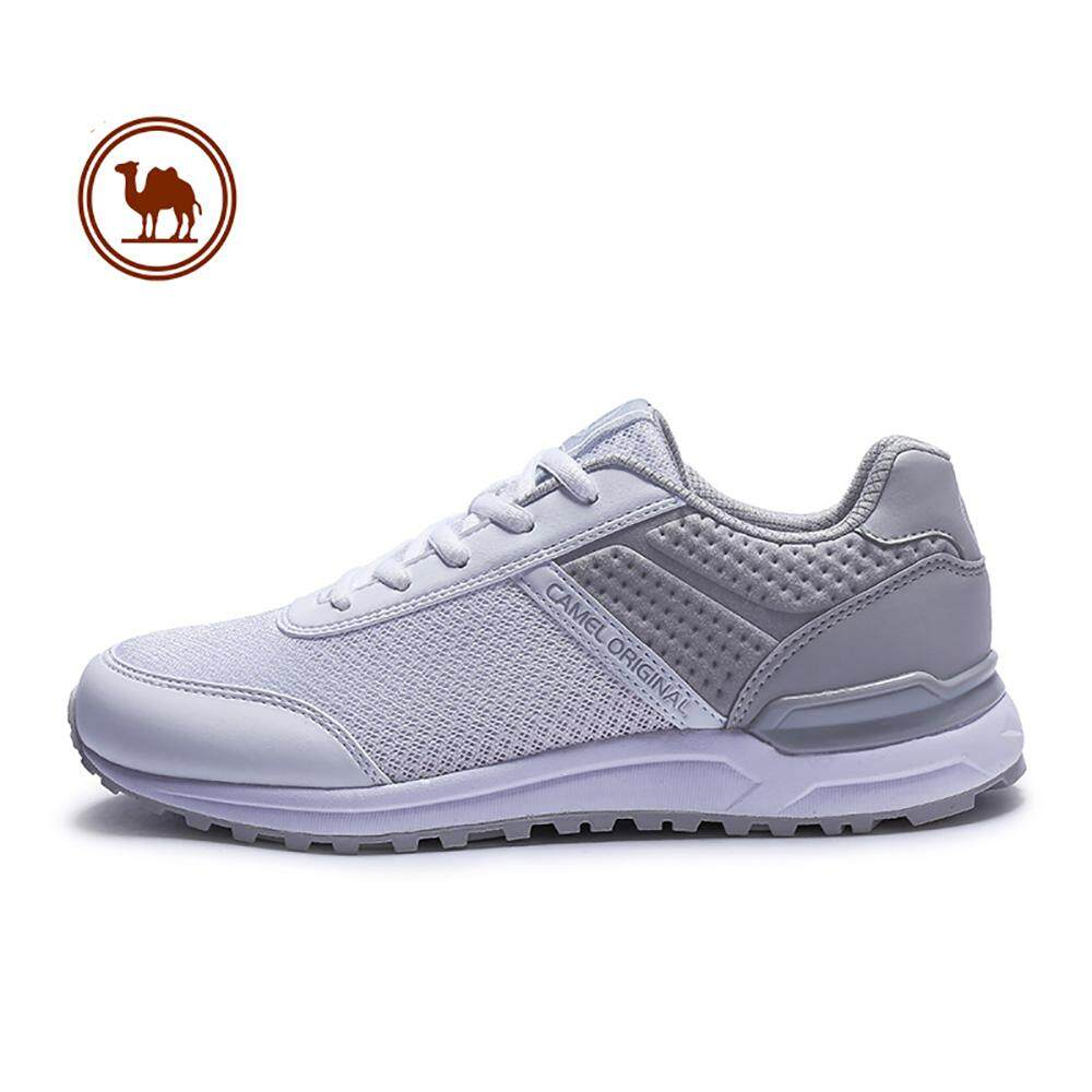 df7c73bf5d3b Camel outdoor autumn women s sports shoes shock absorption non-slip wear sports  running shoes
